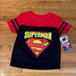 🆕 Superman Shirt